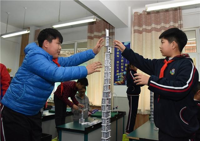 纸桥模型设计方案